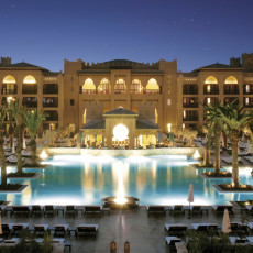 Passover 2016 with Sara Tours at the Mazagan Beach and Golf Resort in Morocco
