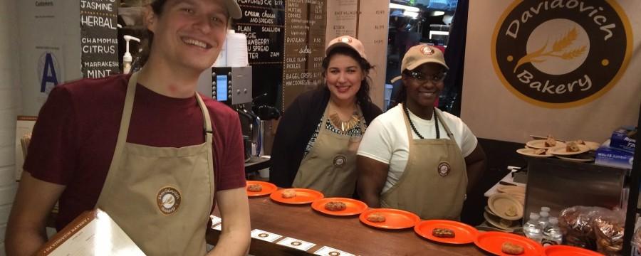 kosher bakery in manhattan, new york city
