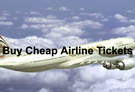 buy cheap airline tickets