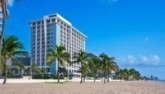 Rosh Hashana getaway 2016 at the luxurious Westin Fort Lauderdale Beach Resort & Spa,