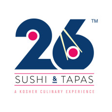 26 Sushi and Tapas