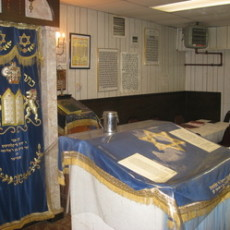 Kosher Hotel and Shul in the Catskills