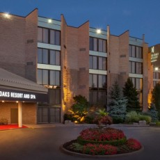 Passover 2016 At the White Oaks Resort and Spa in Niagara with Upscale Getaways