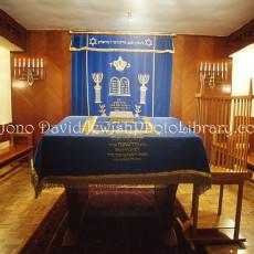 Beit Hamidrash_Synagogue Beth Yaacov_MADRID_Spain_2006