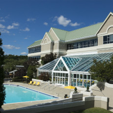 Bushkill Inn & Conference Center home of Kosher Pocono Vacation