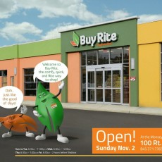 Buy Rite Supermarket Monsey