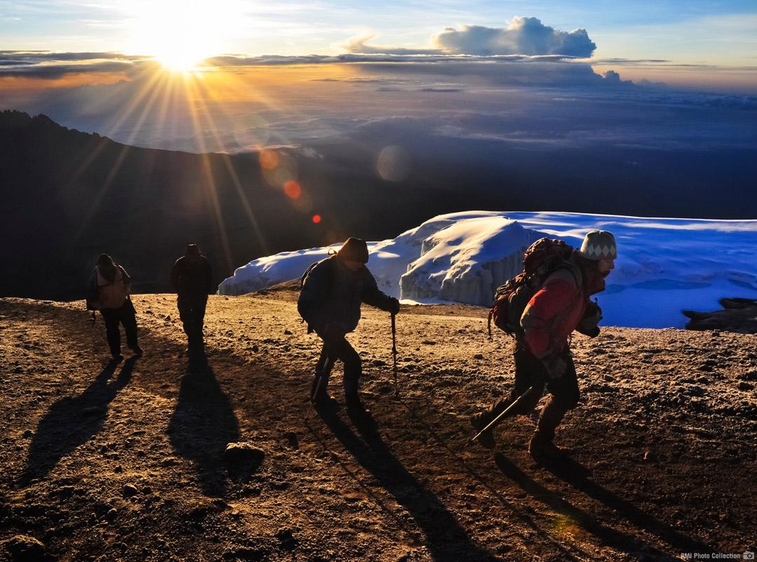 End summit