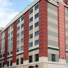 The Hilton Scranton & Conference Center