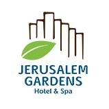 Jerusalem Gardens Hotel & Spa