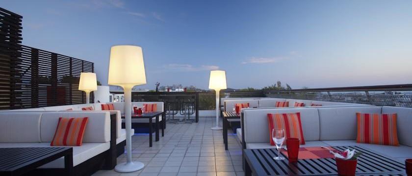 Novotel Athens Deck Greek Hotel Near Shul