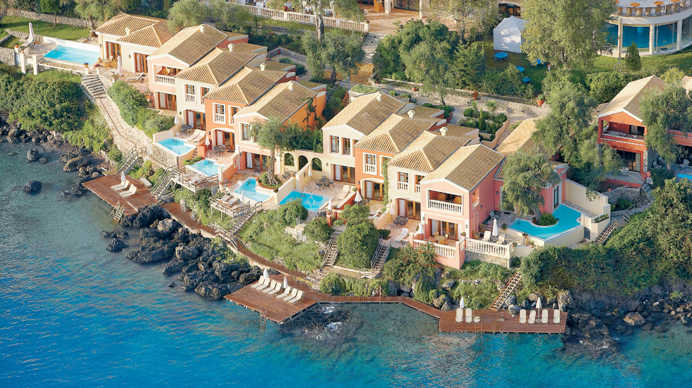 Passover 2014 Hotel at the Corfu Imperial, Grecotel Exclusive Resort