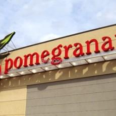 Pomegranate-Supermarket