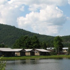 Sinai Retreats Kosher Cabin Rentals in the Adirondacks