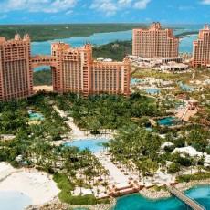 Sukkot 2015 Atlantis Hotel