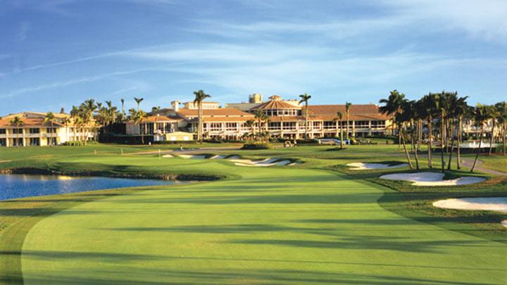 Trump National Doral Resort and Spa