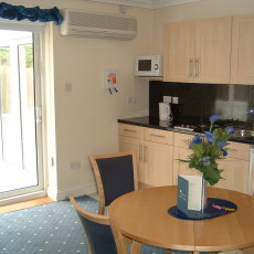 Yamor Suites in Golders Green