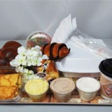 Yossis Sweet House - kosher breakfast