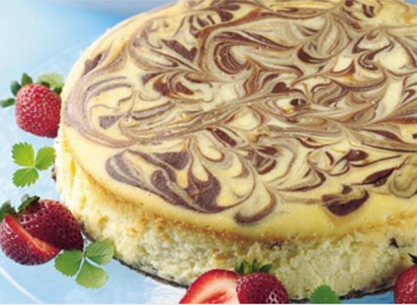 Yossis Sweet House - kosher cheesecake