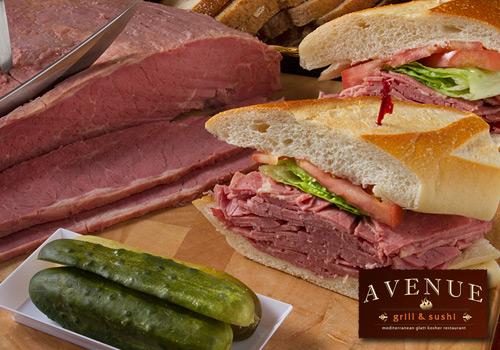 corned beef menu in Elizabeth, NJ