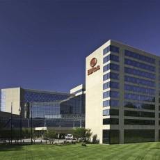 Hilton Hotel, Stamford, CT