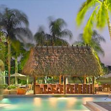 Pesach 2016 - Bonaventure Resort and Spa in Ft. Lauderdale, Florida