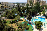 Kosher Hotels Worldwide