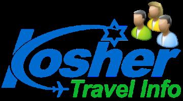 kosher travel info forum