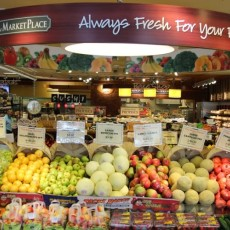 The Market Place - Crown Heights Kosher Supermarket