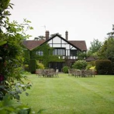 passover 2016 at the cisswood house hotel in west sussex - uk