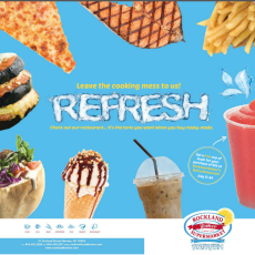rockland kosher supermarket summer refresh