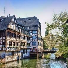 strasbourg-village