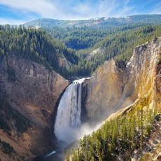 Summer 2016 Yellowstone National Kosher Tour with Chuckies