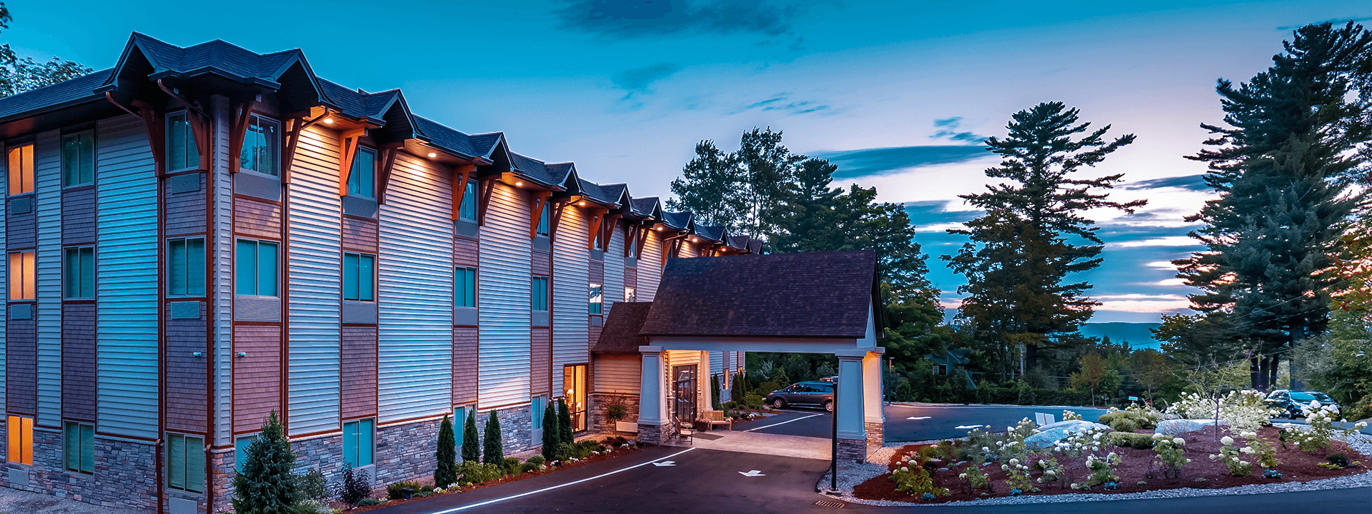 Arlington Hotel - Kosher Luxury Hotel in New Hampshire