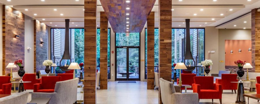 Arlington Hotel - Kosher Luxury Hotel in New Hampshire