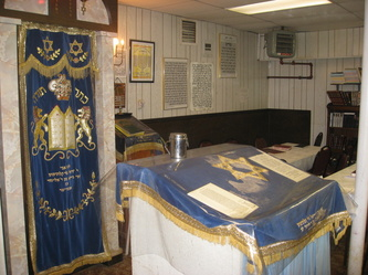 Oppenheimer's Regis Hotel in Fleischmanns, New York - Kosher Travel Info
